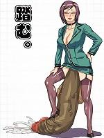 Tasty dicks of anime shemales