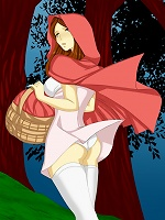 Little Red Riding Cock