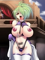 Futanari girls stroke their dicks together and than have a multi-orgasmic semen explosion!